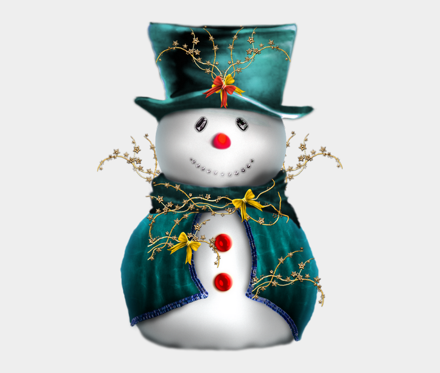 winter wonderland clipart, Cartoons - Snowman - Png All I Want For Christmas Is You