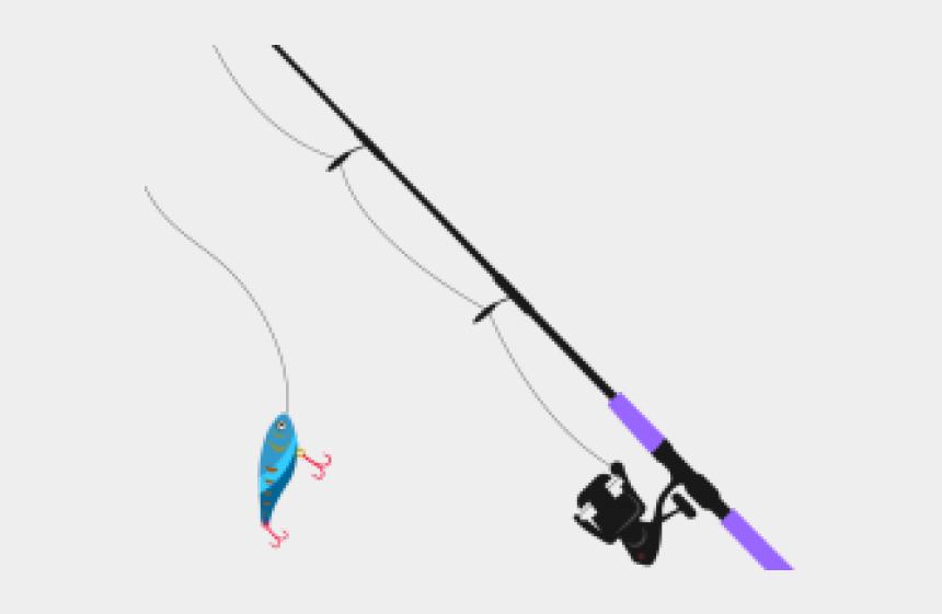 Fishing Rod Clipart Transparent Background Fishing Rod Cliparts Cartoons Jing Fm