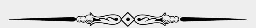 scrollwork clipart, Cartoons - Vector Underline Elegant - Vector Design Line Png