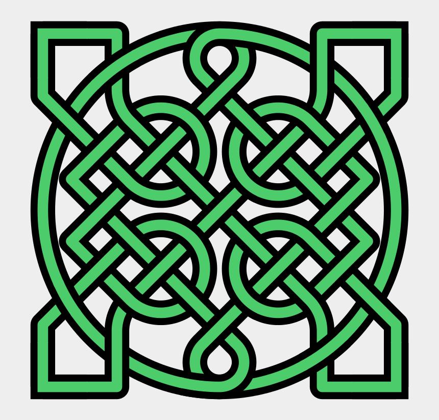 celtic cross clipart, Cartoons - Celtic Knot Clipart Celts - Celtic Knots