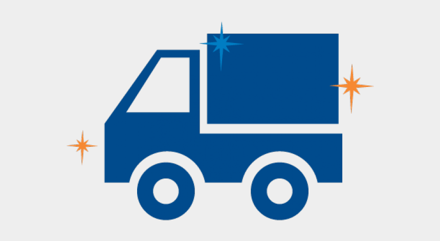 delivery truck clipart, Cartoons - Donation Truck Cliparts - Autokortti