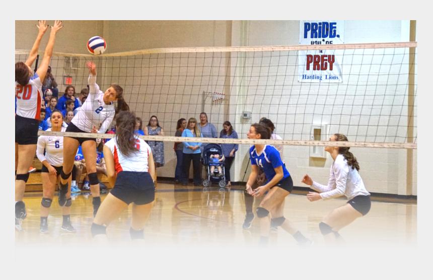 volleyball net clipart, Cartoons - Athletics-volleyball - Volleyball