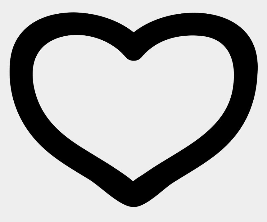 doodle clipart, Cartoons - Heart Doodle Clipart - Heart Icon Vector