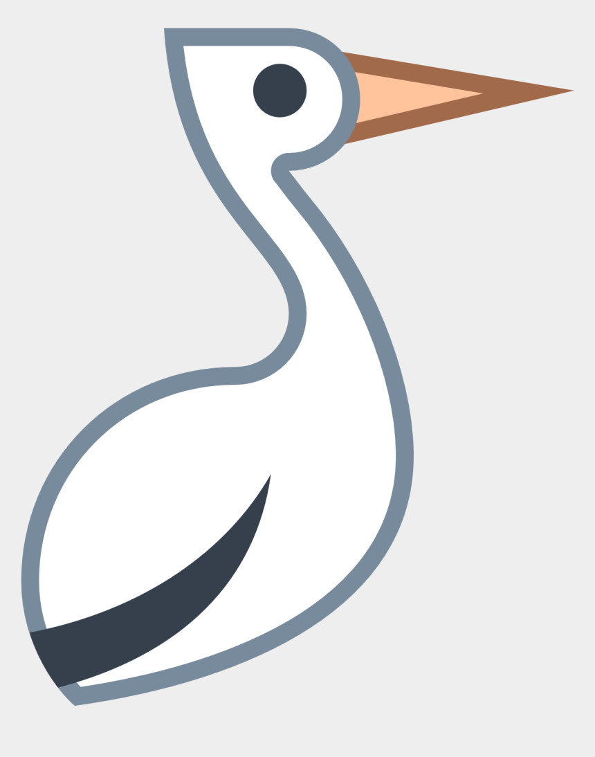 baby stork clipart, Cartoons - Pic Group Icon Free Download At Icons Ⓒ - Portable Network Graphics