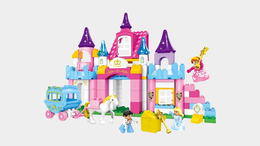 baby blocks clipart, Cartoons - Techtoys Pk Blocks - Kids Home Happy Princess 188 181 Building Block