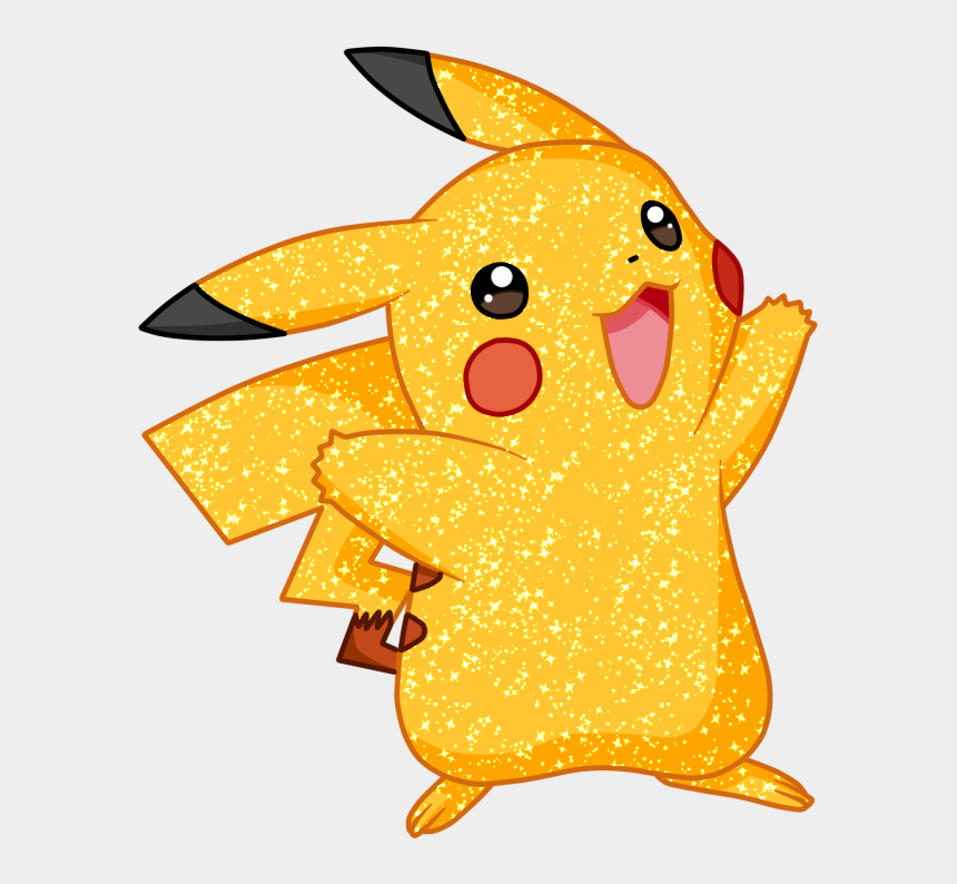 evolution clipart, Cartoons - Shiny Pikachu Pikachu, Clip Art, Pictures - Shiny Pikachu Cute