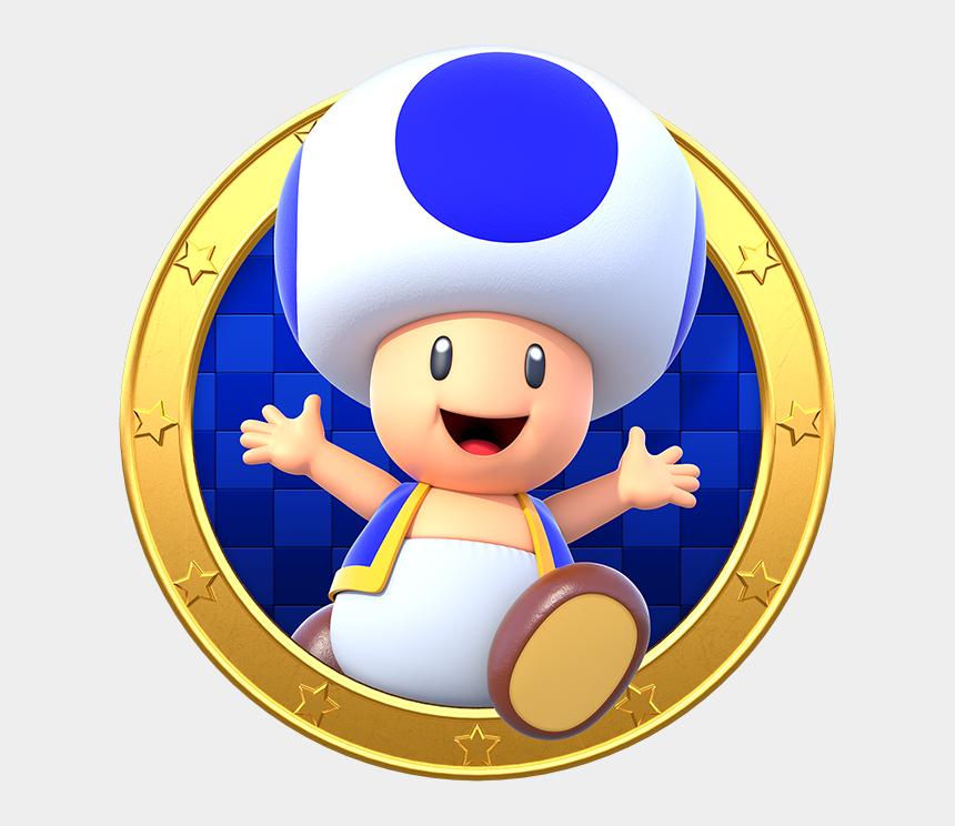 yellow star clipart, Cartoons - Mario Clipart Yellow Star - Mario Party Star Rush Toads
