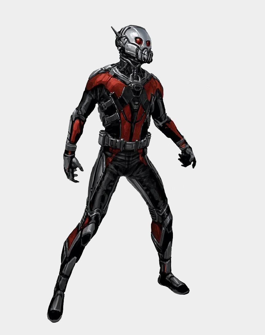 wasp clipart, Cartoons - Hank Concept Art Comics Wasp Pym Marvel Clipart - Ant Man 2 Ant Man Suit