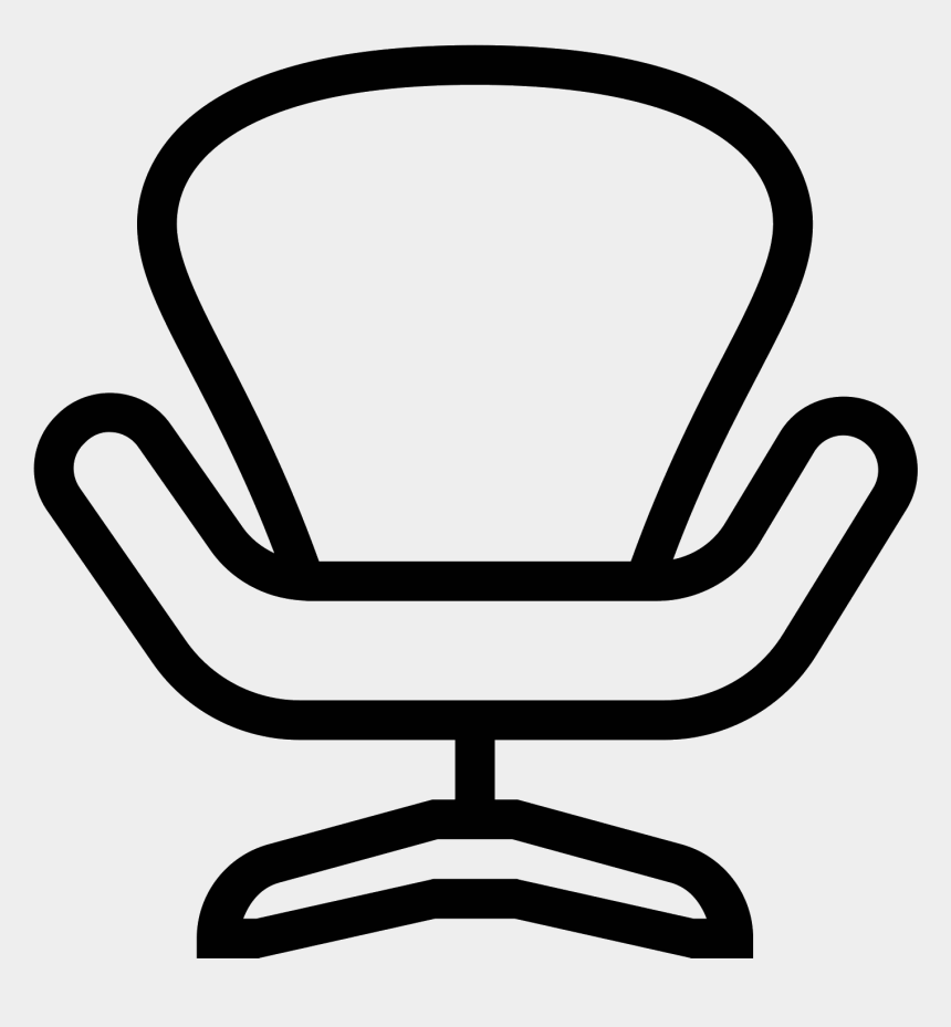 movie star clipart, Cartoons - Clipart Chair Movie Star - Furniture Symbol Png