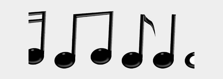clipart note de musique, Cartoons - Note De Musique - Imagenes De Notas Musicales Png