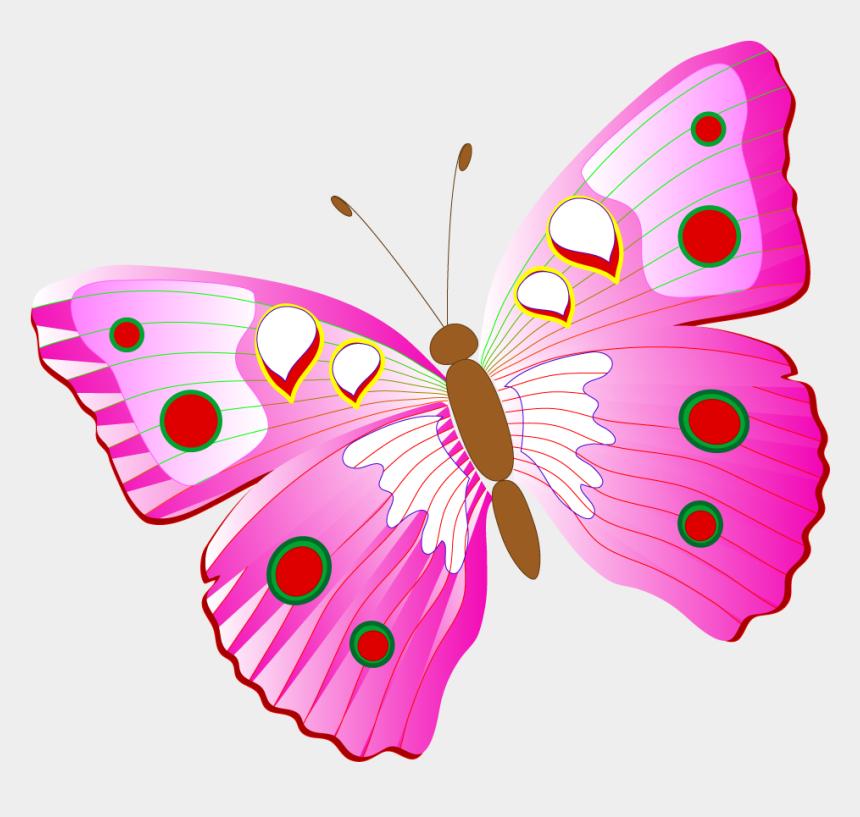 schmetterling clipart, Cartoons - Medal - Schloss - Schmetterling2 - Schmetterling3 - - Brush-footed Butterfly