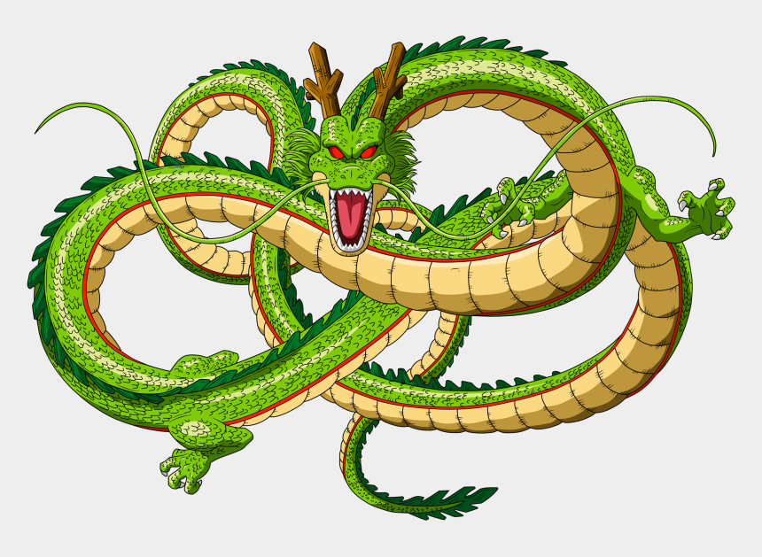 dragon head clipart, Cartoons - Japanese Dragon Transparent Png - Dragon De Dragon Ball