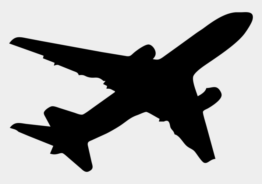 India Clipart Airplane Airplane Png Black Cliparts Cartoons