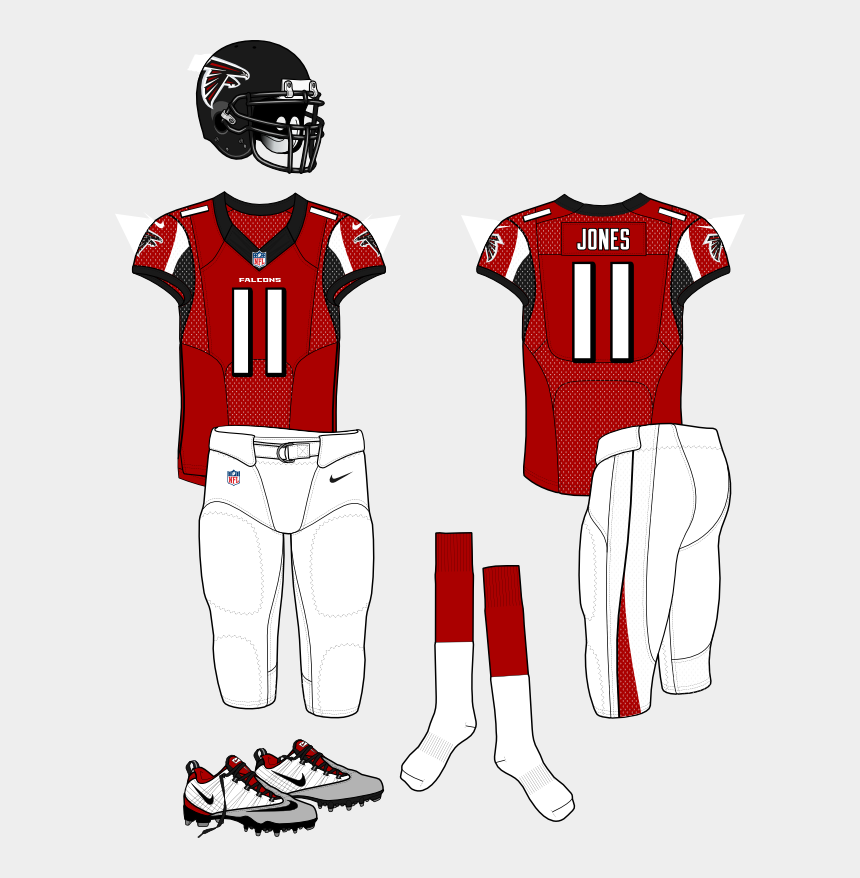 football jersey clipart, Cartoons - Altered Nike Football Template // Promotes Creativity - Nike Football Uniform Design Template
