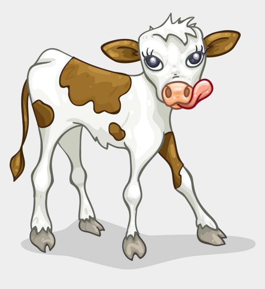cow head clipart, Cartoons - Cow Clipart - Calf Clipart