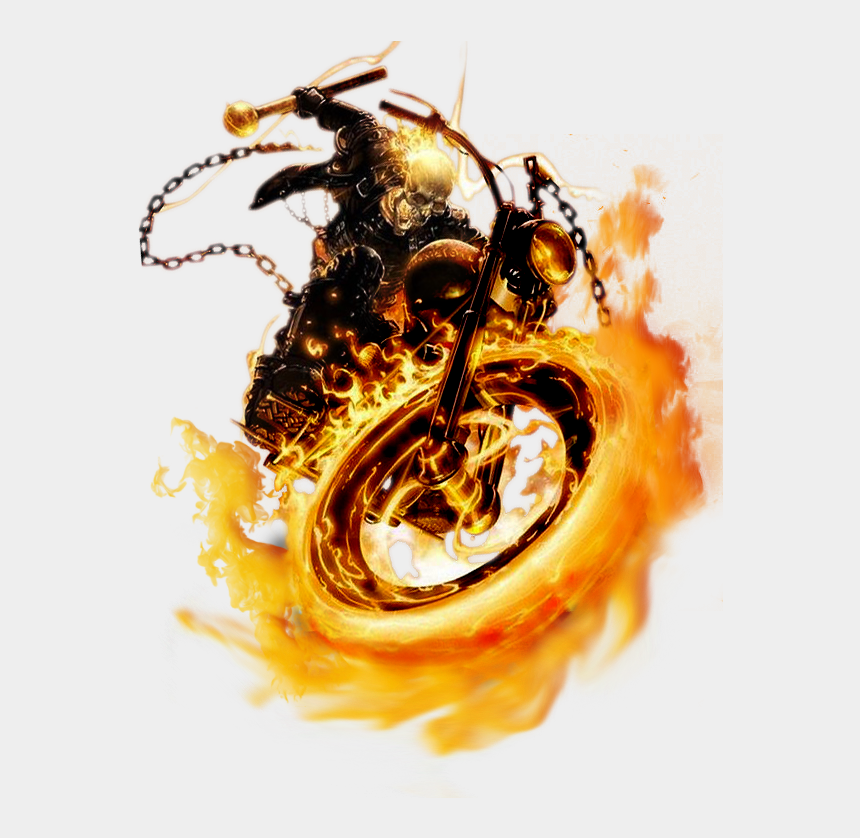 ghost face clipart, Cartoons - Ghost Rider Face Transparent Png - Ghost Rider Png