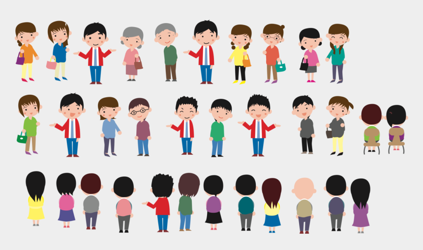 person on computer clipart, Cartoons - Person Computer Icons Art Marketing Croquis - Cartoon People Png
