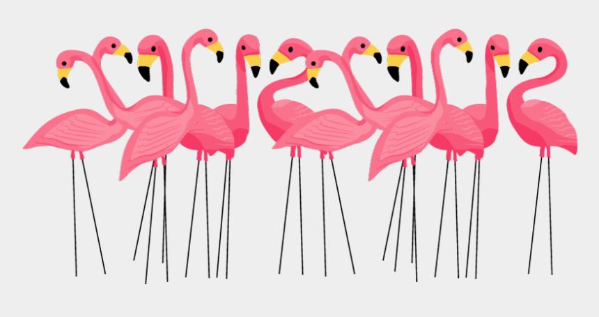 flamingo clip art, Cartoons - Blog Marylouwade - Pink Flamingo Birthday Invitations