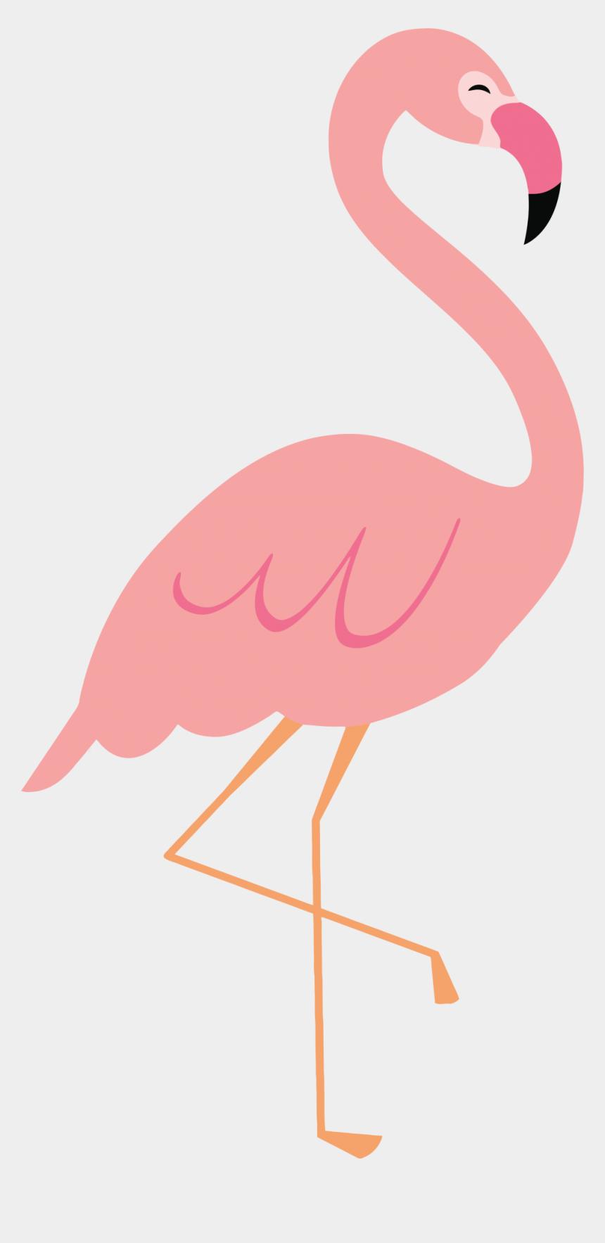 flamingo clip art, Cartoons - Flamingo Clip File - Flamingo 2