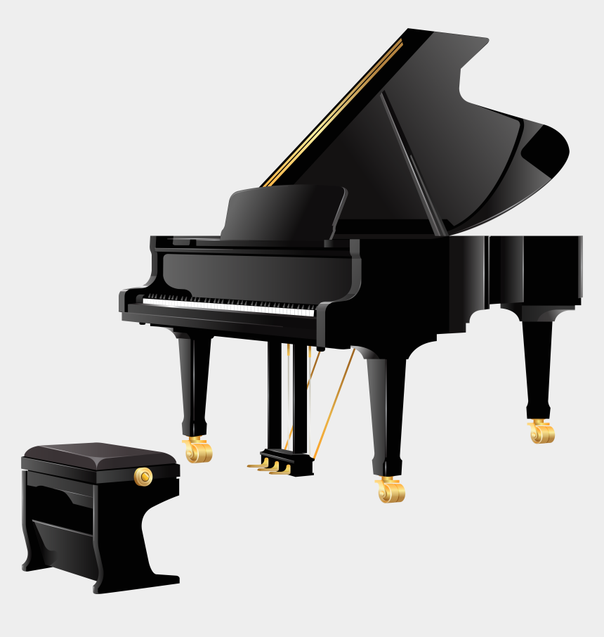 piano clip art, Cartoons - Royal Grand Piano Png Clipart - Piano Clipart Png