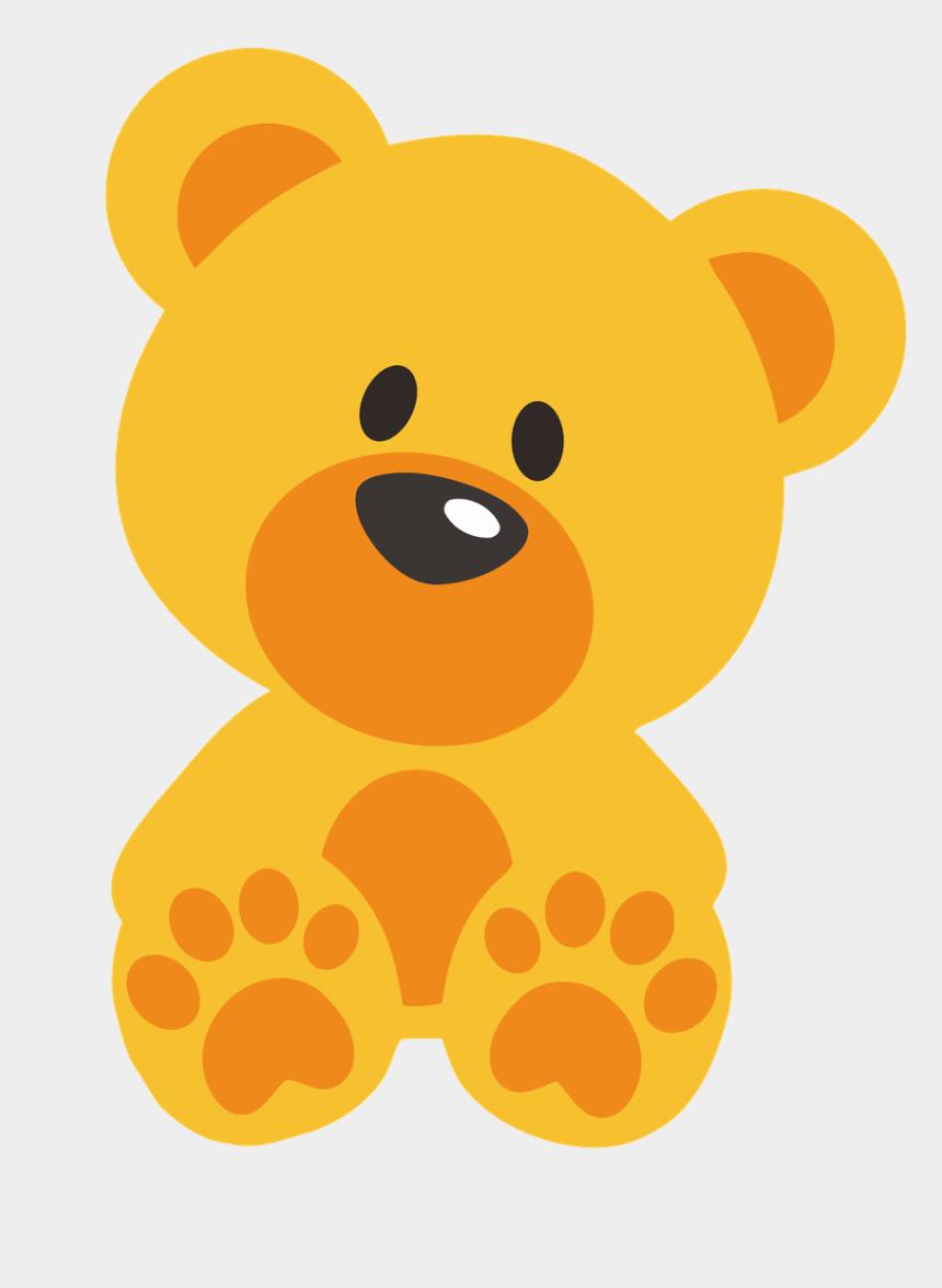 teddy bear clipart, Cartoons - Cute Teddy Bear Clip Art - Teddy Bear Clipart Yellow