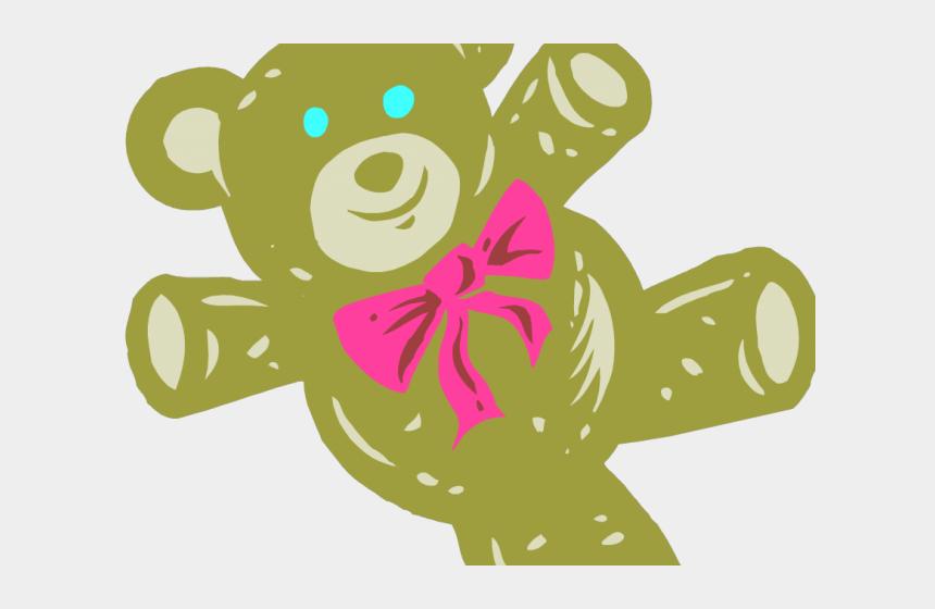 teddy bear clipart, Cartoons - Teddy Bear Clipart Sleepover - Teddy Bear