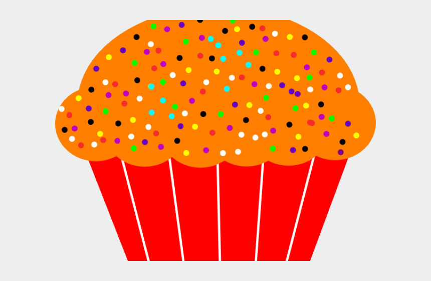 cake clip art, Cartoons - Cup Cake Clipart - Birthday Cupcakes Clipart Free