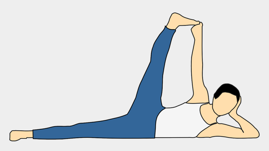 Exercising Free Vector Graphic On Pixabay Body Yoga Exercise Clipart Cliparts Cartoons Jing Fm