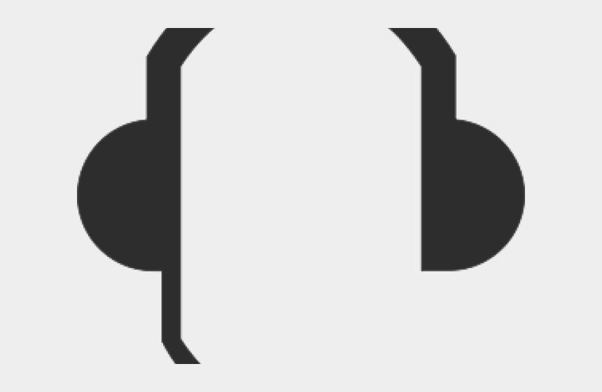 headphones clip art, Cartoons - Headphones Clipart Student Centers - Clipart Headset