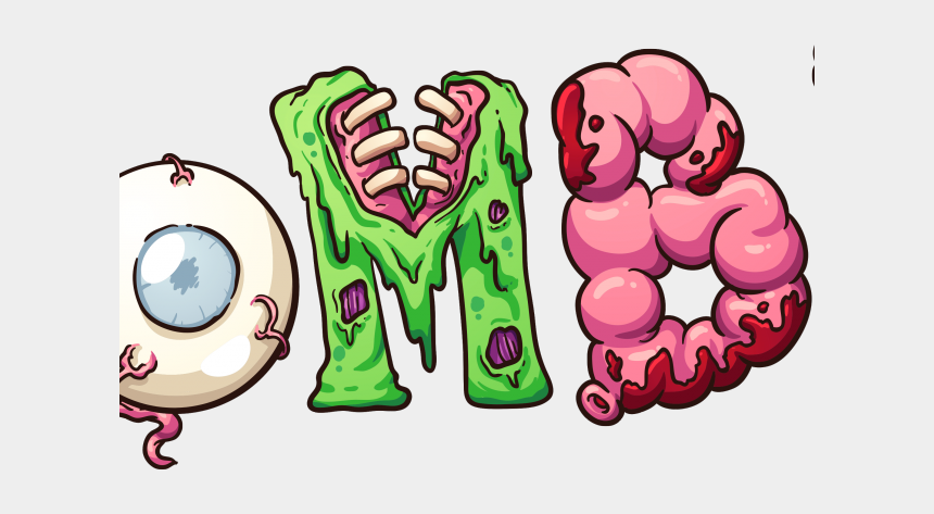 zombie clipart, Cartoons - Zombie Clipart Word - Clipart Zombie Cartoon Png