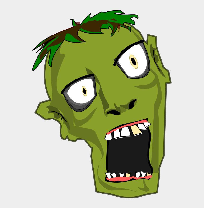 zombie clipart, Cartoons - Free Zombie Clipart - Zombie Cartoon Transparent Download