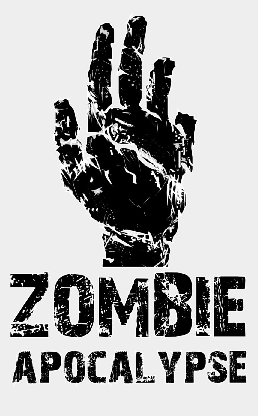 zombie clipart, Cartoons - Zombie Apocalypse Clip Art - Clip Art Of Zombie Apocalypse