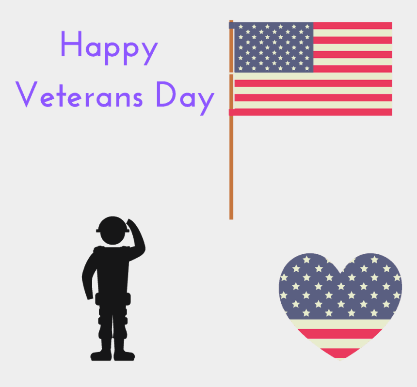 Veterans Day Clipart - Graphics