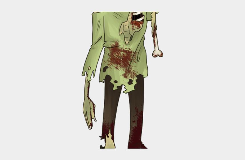 zombie clipart, Cartoons - Free Zombie Clipart - Transparent Zombie Clipart