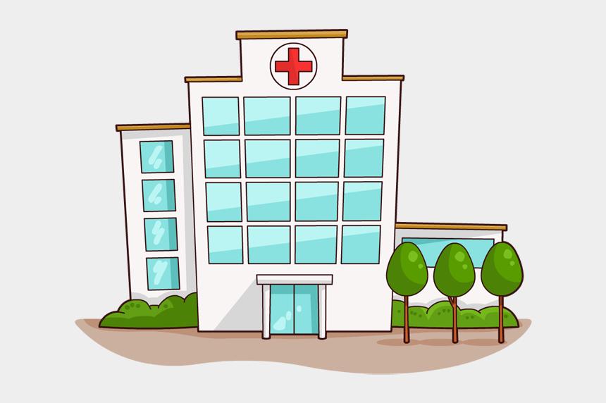 hospital clip art, Cartoons - Hospital Clip Art Free Printable Free Clipart Images - Transparent Hospital Clipart