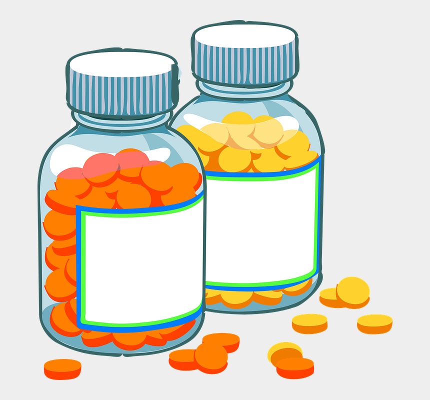 d20 clipart, Cartoons - Drugs Clipart - Storage And Administration Of Medication