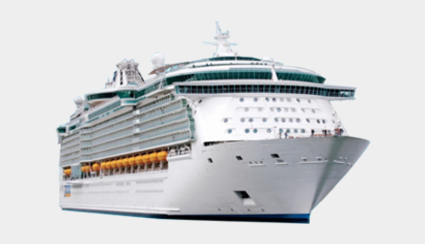 cruise ship clipart, Cartoons - Cruise Ship Clipart River Cruise - Royal Caribbean Cruise Png