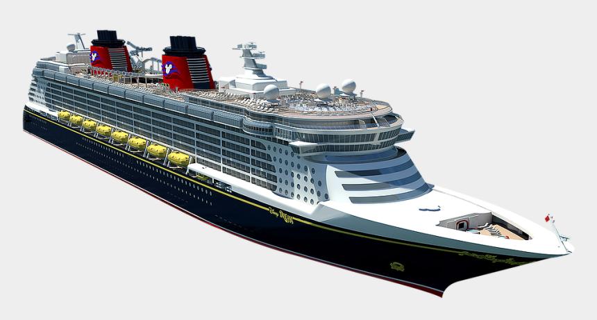 cruise ship clipart, Cartoons - Cruise Ship Png Image - Disney Dream Cruise Ship