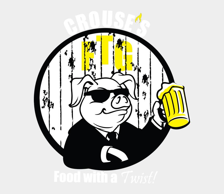 grill clip art, Cartoons - Crouse's Flat Top Grill Home - Cartoon