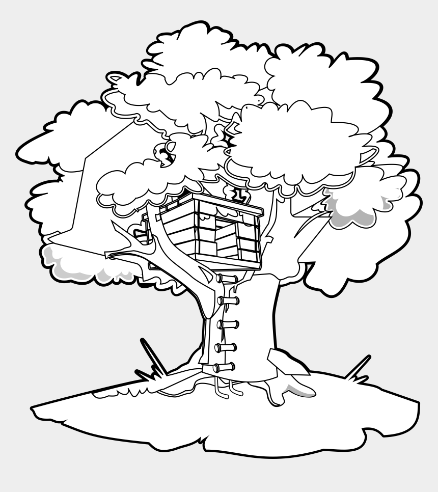 stack of books clipart black and white, Cartoons - Magic Tree House Books Clipart - Black And White Magic Tree House
