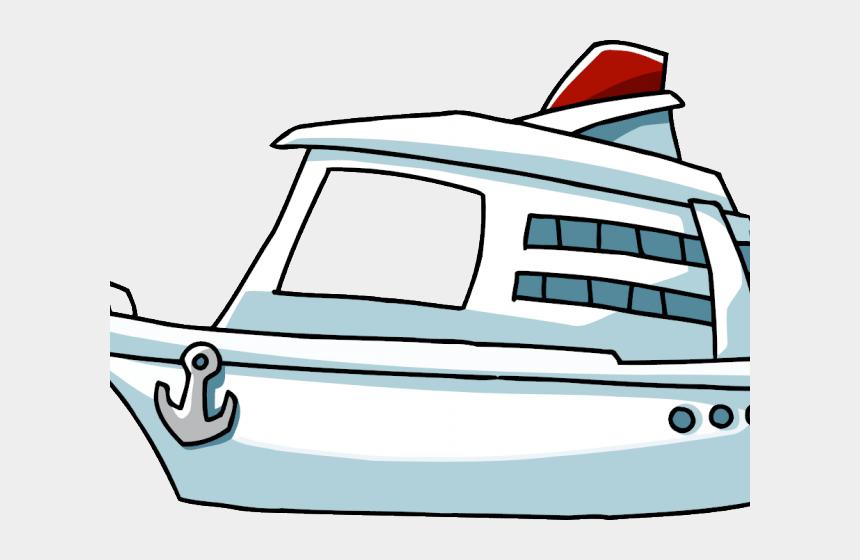 cruise ship clipart, Cartoons - Cruise Ship Clipart File