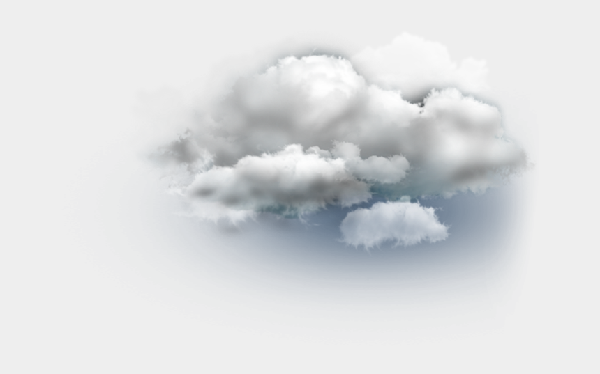 clouds clipart, Cartoons - Clouds Thick Overcast Sky Cloud Free Clipart Hd - Clouds Png
