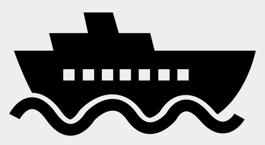 cruise ship clipart, Cartoons - Ship Svg Cruise - Cruise Icon Png