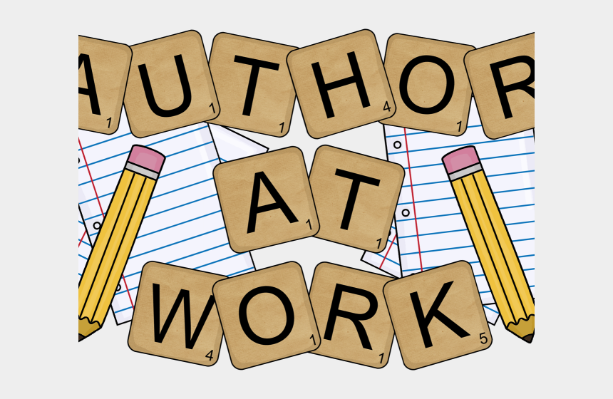 Write Clipart Writer's Notebook - Student Writing Clip Art, Cliparts &  Cartoons - Jing.fm