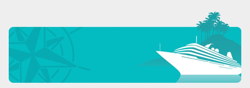 cruise ship clipart, Cartoons - Cruise Ship Png - Cruise Ship Banner