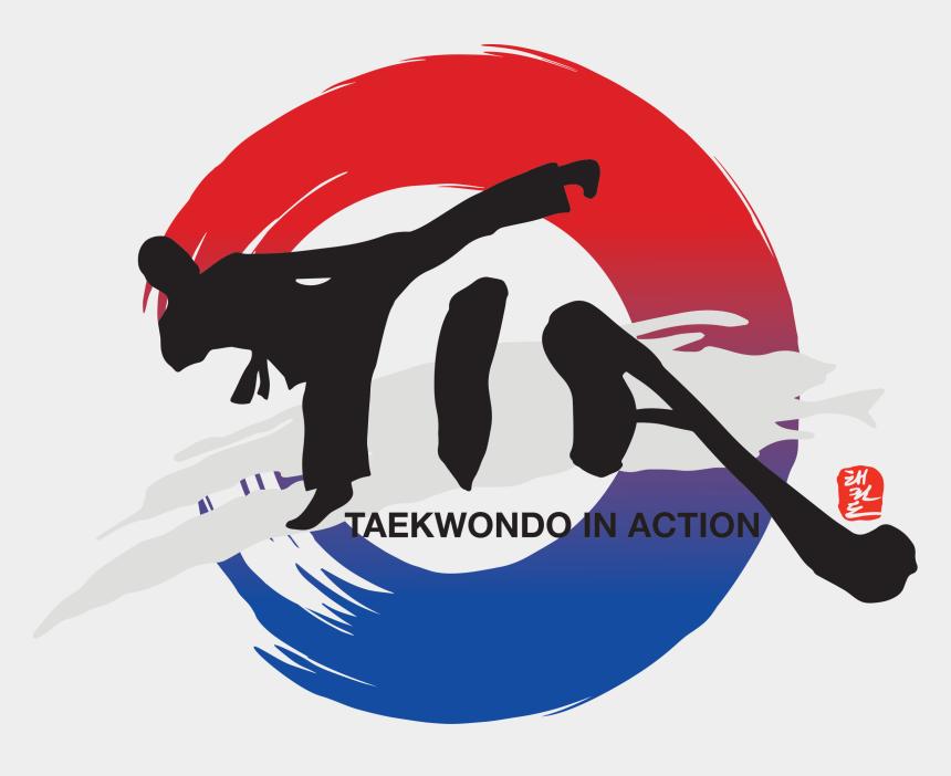 birthday party clip art, Cartoons - Birthday Party Packages In Fairfax & Centreville Va - Taekwondo Logo Circle