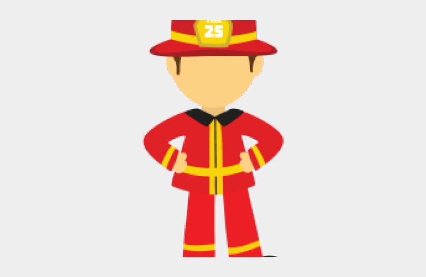 lego clip art, Cartoons - Lego Clipart Fireman - 卡通 消防