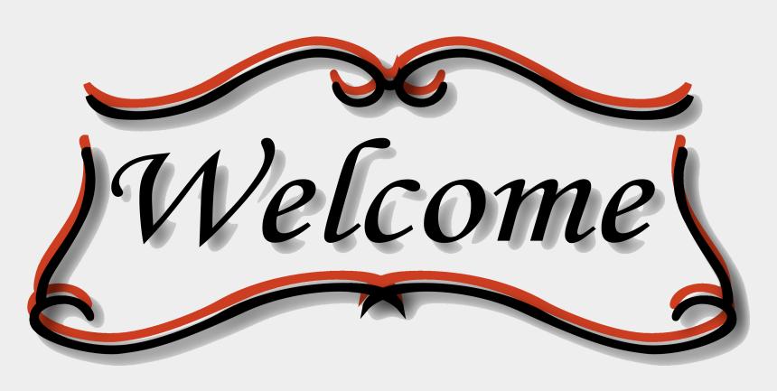 welcome clip art, Cartoons - Thumbnail Website Clip Art - Welcome