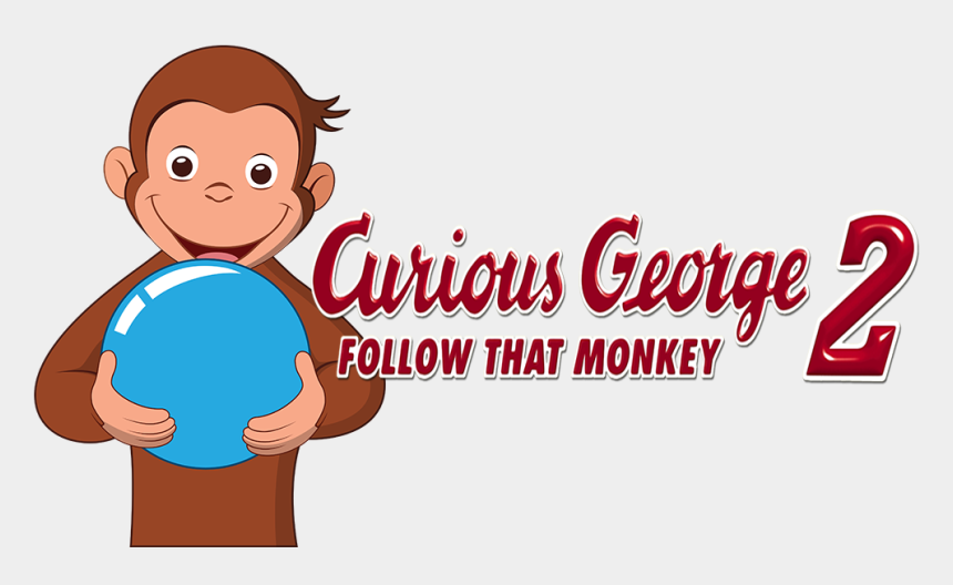curious george clipart, Cartoons - Curious George