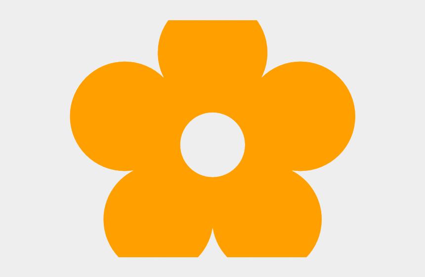 parts of a plant clipart, Cartoons - Flower Clipart Transparent Background